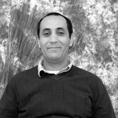 Ahmed Choukab
