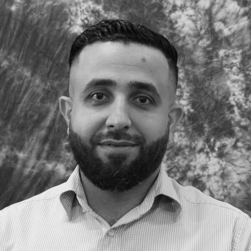Khalil Aldahouk