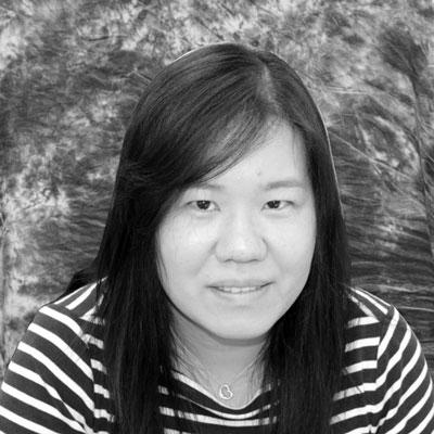 Yujing Huang